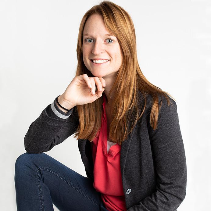 Sarah Welter M.A.