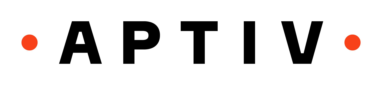 Aptiv Logo lang